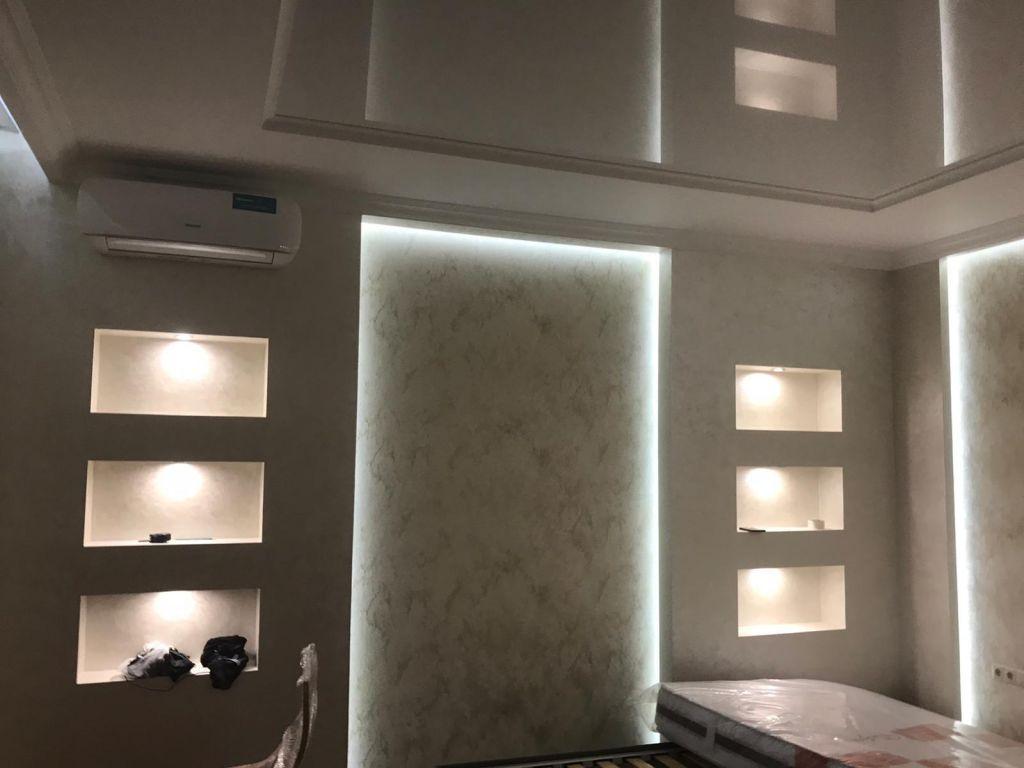 Бригада мастеров с большим опытом работы, выполнит качественный ремонт квартиры, дома
