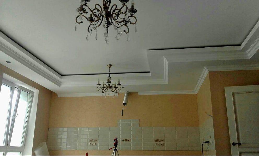 Ремонт квартир/домов/офисов под ключ
