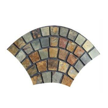 Мозаика ,керамическая плитка ,натуральный камень