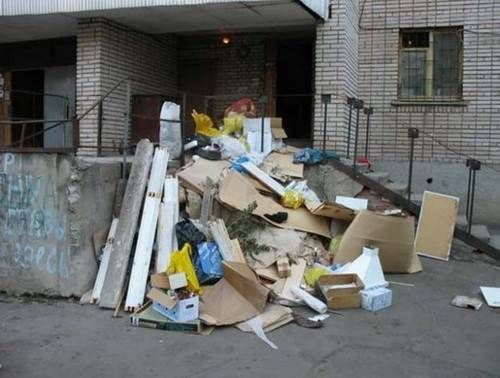 Приму строительный мусор 5км Ленинградское ш