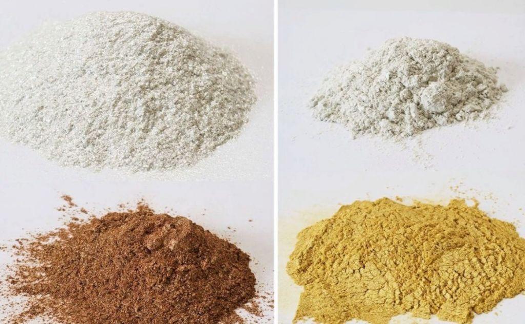 Сухие пигменты для покраски бетона по массе