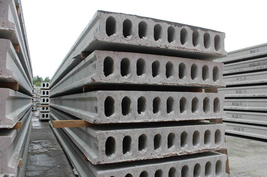 Плиты перекрытия ПБ ПНО ПК Блоки фбс бу Дорожные плиты