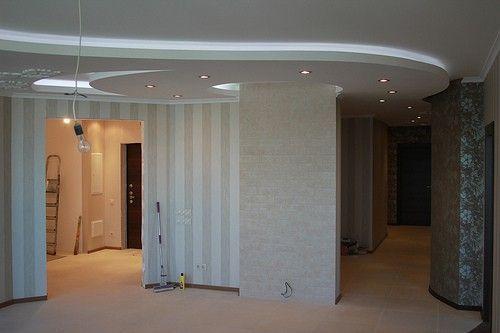 Ремонт квартиры, комнаты, кухни. Ванная под ключ.