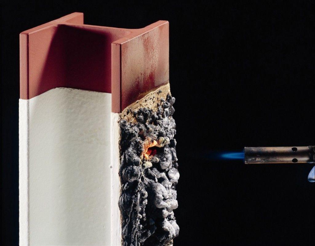 огнезащитная обработка всех видов поверхностей