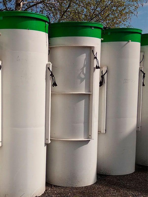Продажа станций автономной канализации оптом