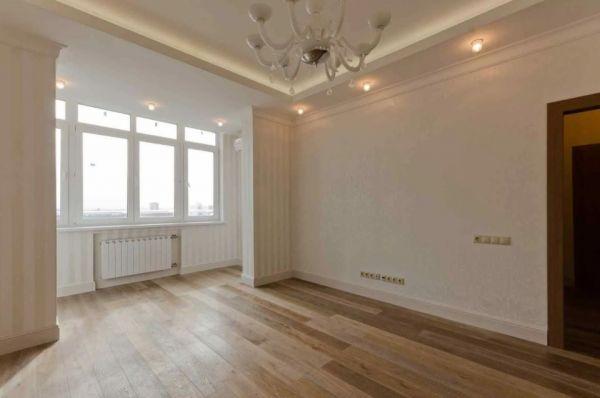 Ремонт квартиры под ключ в Москве и области
