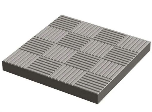 Тротуарные плитки 300Х300Х30